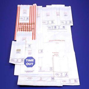 Sterilisation Paper Bags